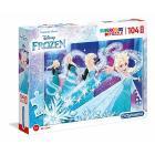 Frozen Maxi 104 pezzi (23729)