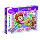2x20 pezzi - Sofia the First (24730)