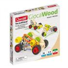 Tecno Wood Vehicles Basic in legno
