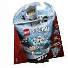 Zane Spinjitzu - Lego Ninjago (70661)