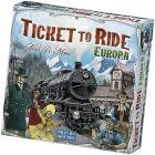 Ticket to Ride Europa - scatola base (1732)