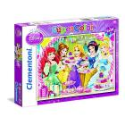 Princess Puzzle 2x20 pezzi (24732)