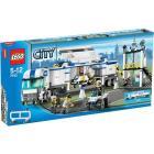 LEGO City - Comando di polizia mobile (7743)