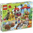 LEGO Duplo - Il grande zoo (5635)