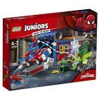 Spider-Man contro Scorpione: resa dei conti finale - Lego Juniors (10754)