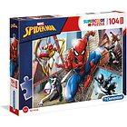 Spider-Man Maxi 104 pezzi (23734)