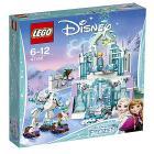 Il magico castello di ghiaccio di Elsa - Lego Disney Princess (41148)