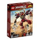 Mech Samurai - Lego Ninjago (70665)