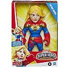 Captain Marvel Super Hero Adventures Mega Mighties (E7933)