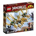 Il Dragone d'oro - Lego Ninjago (70666)