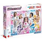 Puzzle 104 Maxi 2 Miracle Tunes - 2019