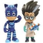 Gattoboy e Romeo. Coppia personaggi PJ Masks - Superpigiamini (PJM01000)