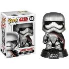 Star Wars E8 - Capitan Phasma