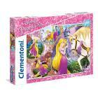 Puzzle 250 pezzi Principesse Rapunzel 29739