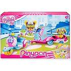 Pinypon Puppy Motorbike (700016247)