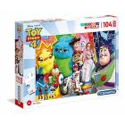 Toy Story 4 - Puzzle Maxi 104 Pz (23741)