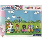 Puzzle 104 Maxi Hello Kitty 2020