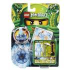 NRG Zane - Lego Ninjago (9590)