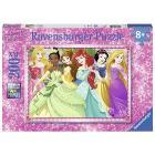 Le Principesse Disney (12745)