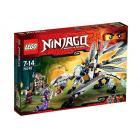 Il dragone di titanio - Lego Ninjago (70748)