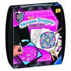 Mini Mandala Monster High (29746) (29746)