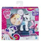 My Little Pony Magic View Rarity