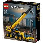 Gru mobile - Lego Technic (42108)