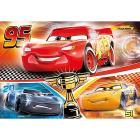 Puzzle 250 Cars 3 29747