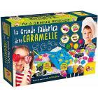 I'm A Genius La Grande Fabbrica Delle Caramelle (77472)
