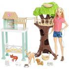 Barbie Centro Soccorso Animali (FCP78)