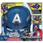 Capitan America Elmetto Elettronico (A6303E27)