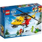 Eli-ambulanza - Lego City (60179)