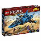 Il Jet da combattimento di Jay - Lego Ninjago (70668)