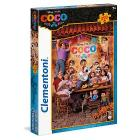 Puzzle 250 Coco (29748)