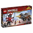 La trivellatrice di Cole - Lego Ninjago (70669)