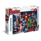 MaxiPuzzle Avengers 60 pezzi (26749)