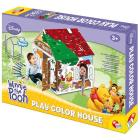Winnie crea la casa gigante