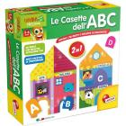 Carotina Plus Le Casette Dell'Abc (47499)