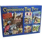 Carcassonne Gioco Strategico Big Box