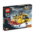 Elicottero - Lego Technic (9396)