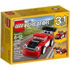 Bolide rosso - Lego Creator (31055)
