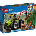 Trattore forestale - Lego City (60181)