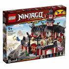 Il Monastero Spinjitzu - Lego Ninjago (70670)