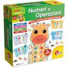Carotina Plus Numeri E Operazioni (47505)