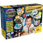 Crazy Science Il Grande Laboratorio Dello Scienziato Pazzo (77502)