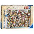 Piccole cose 500 pezzi (14751)