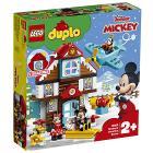 Casa Vacanze Topolino - Lego Duplo Disney (10889)