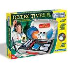 Detective agente speciale