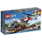 Trasportatore carichi pesanti - Lego City (60183)