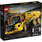 6x6 Volvo - Camion articolato - Lego Technic (42114)